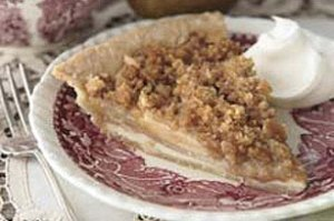apple-pear_crumble_pie